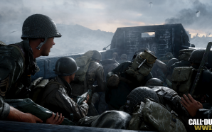 Call of Duty WWII Review: The war game you've been…