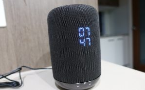 The Sony Smart Speaker Tested