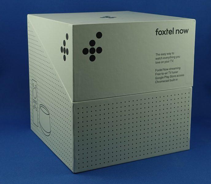 Foxtel Now Box Review: $99 well spent » EFTM