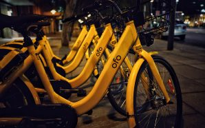 The Good, Bad and Ugly of Bike Sharing