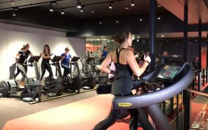 Fitness First launches world's first Apple Gymkit-enabled equipment in Sydney