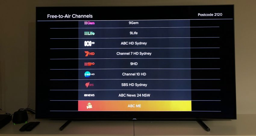 Foxtel Now Box Review: $99 well spent » EFTM