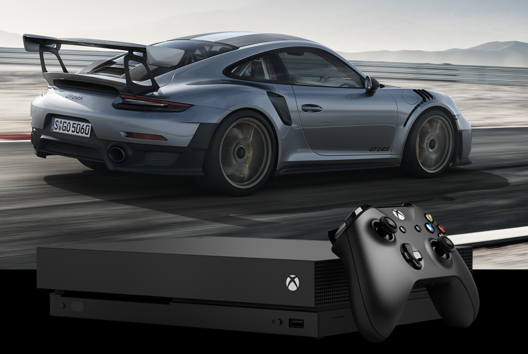 win a hot lap with mark webber in a porsche 911 gt2 rs by playing forza motorsport 7 eftm. Black Bedroom Furniture Sets. Home Design Ideas