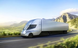 The future of Trucking – Tesla's Semi: Huge potential cost…