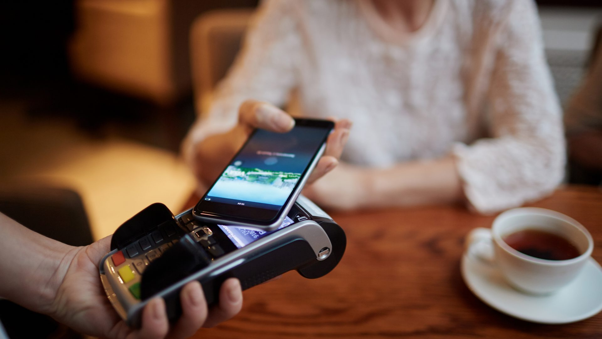 Rambus partners with Eftpos for Android Pay in Australia