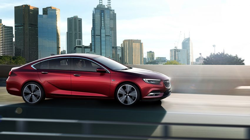 Holden's Australian factory closure helps cut $4000 off imported Commodore price tag