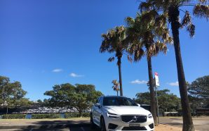 The Volvo XC60 T8 will Spoil You