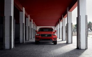 VOLVO XC40 INTERNATIONAL LAUNCH