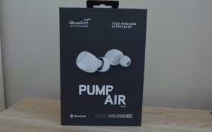 BlueAnt Pump Air True Wireless earbuds review: Wire-free goodness