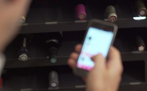 The Smart Wine Rack We All Needed