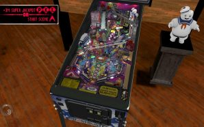 Stern Pinball Machines launches Guardians of the Galaxy machine at…