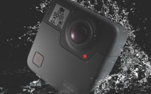 "GoPro ""stoked"" to launch Fusion – their 360 degree camera…"