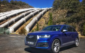 Audi SQ7 – FULL REVIEW
