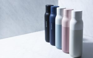 Quartz: The Drink Bottle with Killer Looks