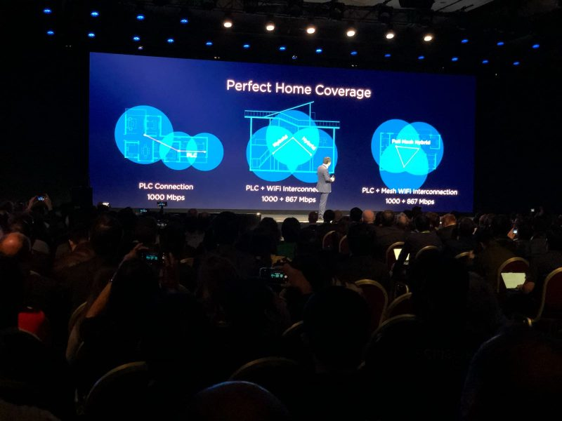 Huawei goes Mesh for consumer WiFi in an emerging space