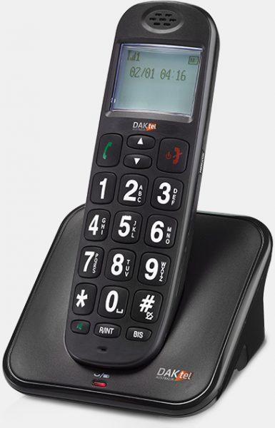 Looking for a home phone without the NBN? myhomefone launches for Elderly Australians » EFTM