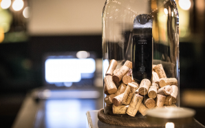 The Digital Wine Aerator