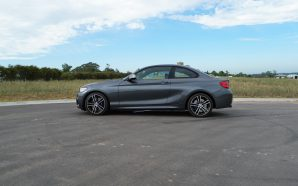 BMW M240i – More than just a M badge