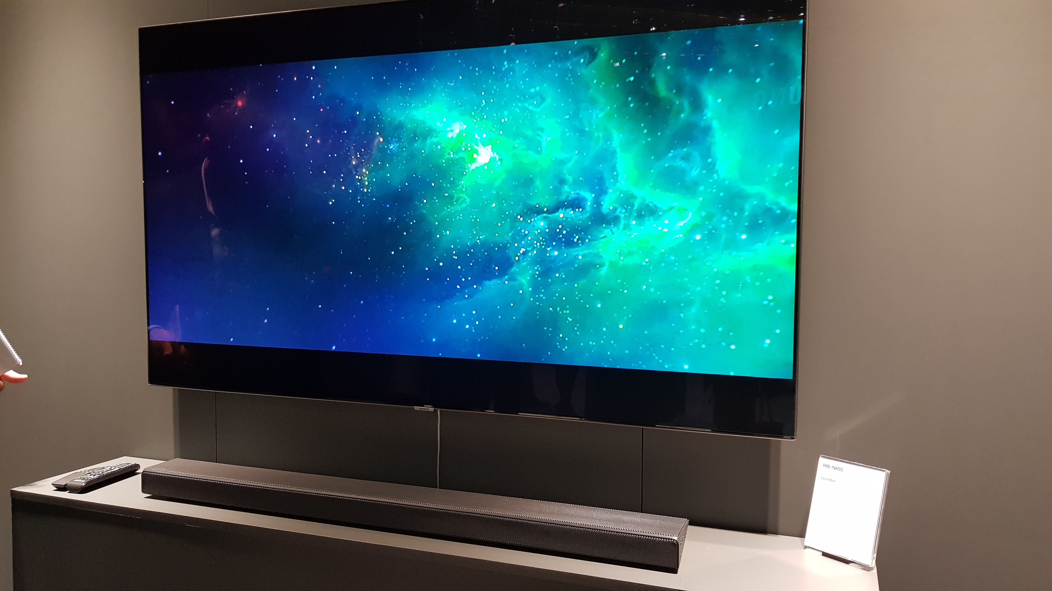 New Launches Samsung Two For Year This Australia Soundbars - Set