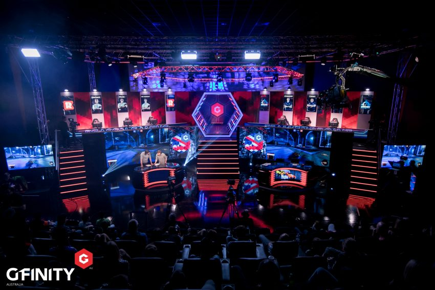 HOYTS is turning cinemas into esports arenas around Australia