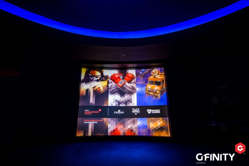 Gfinity and Hoyts to transform cinemas into esports arenas
