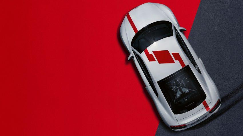 Audi R8 Rws Cheap As Chips Eftm