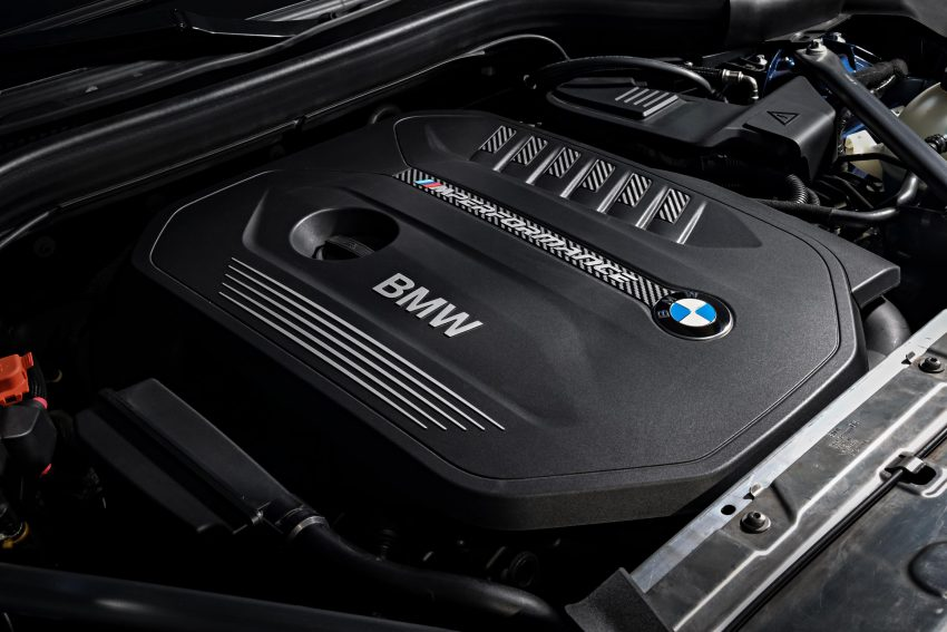 BMW X3 M40i Price And Specification Revealed