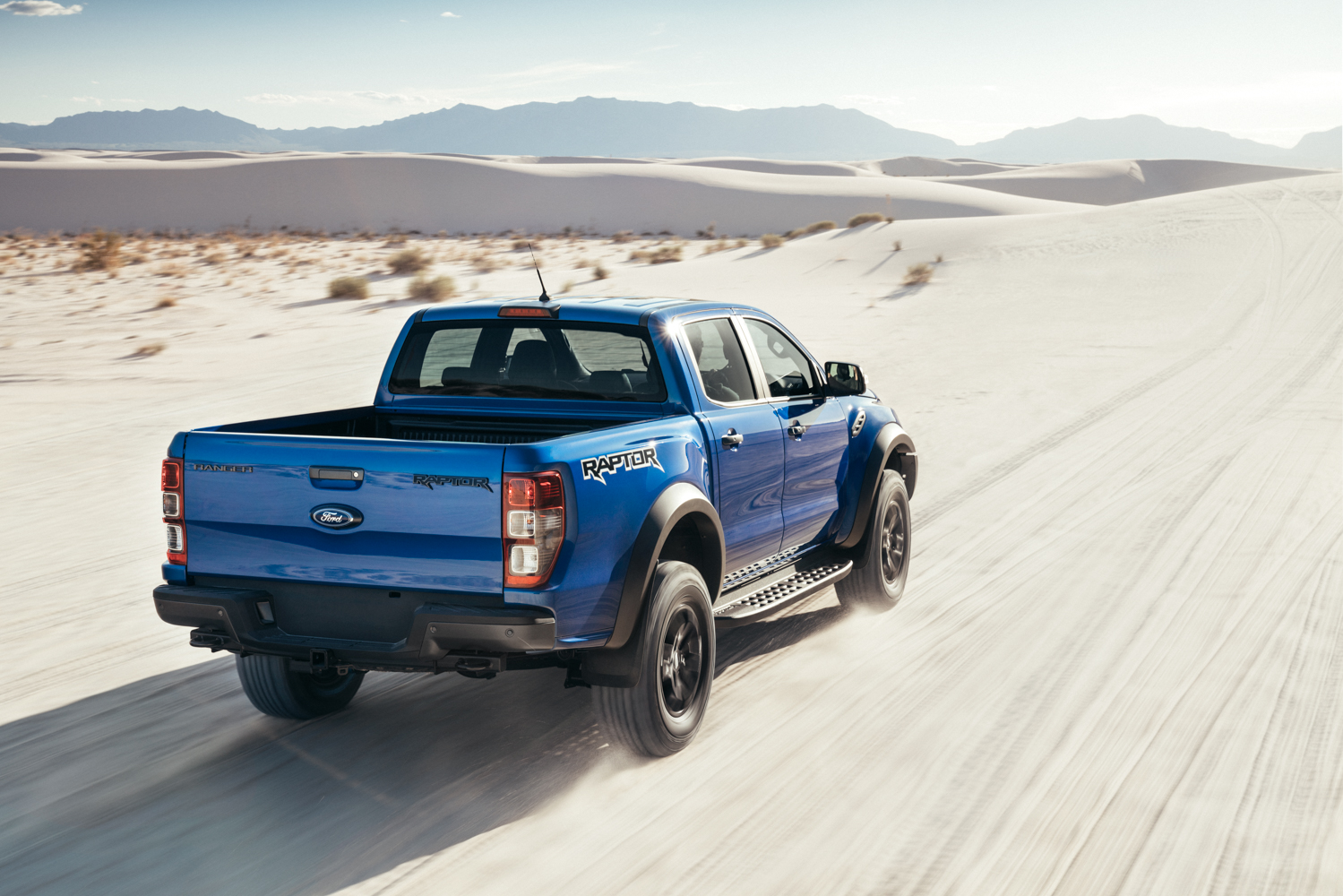 Ford Announces Ranger Raptor and We Want It…Now