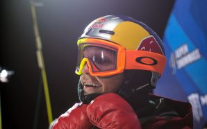 Oakley limited edition glasses and goggles for the Winter Olympics