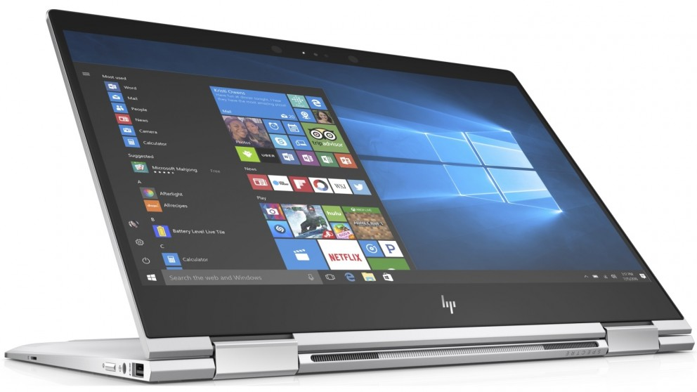 HP Spectre x360 13 Review - When you've got too much money