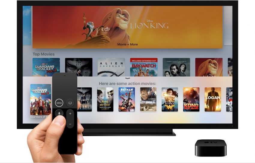 Freeview FV now available on Apple TV » EFTM
