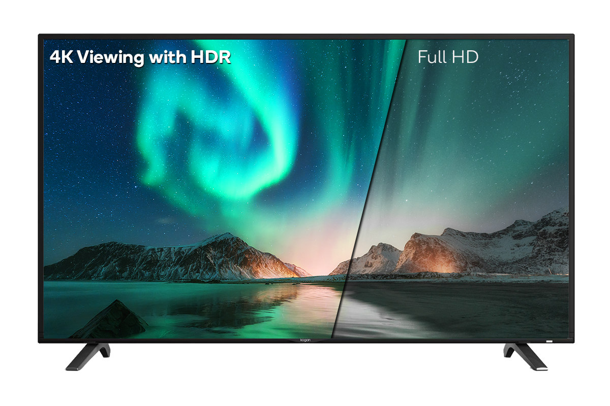 Smart TV under $300 - Kogan launches new entry-level range