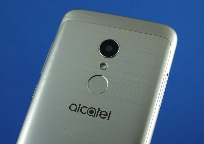 Alcatel 1C review - At $89 through Telstra it's basically theft it's
