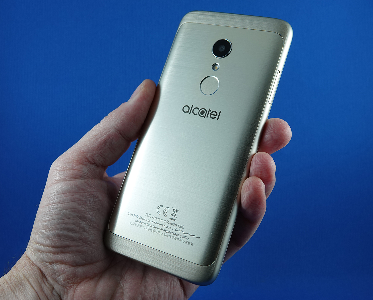 outlet store d1455 4dc88 Alcatel 1C review - At $89 through Telstra it's basically theft it's ...