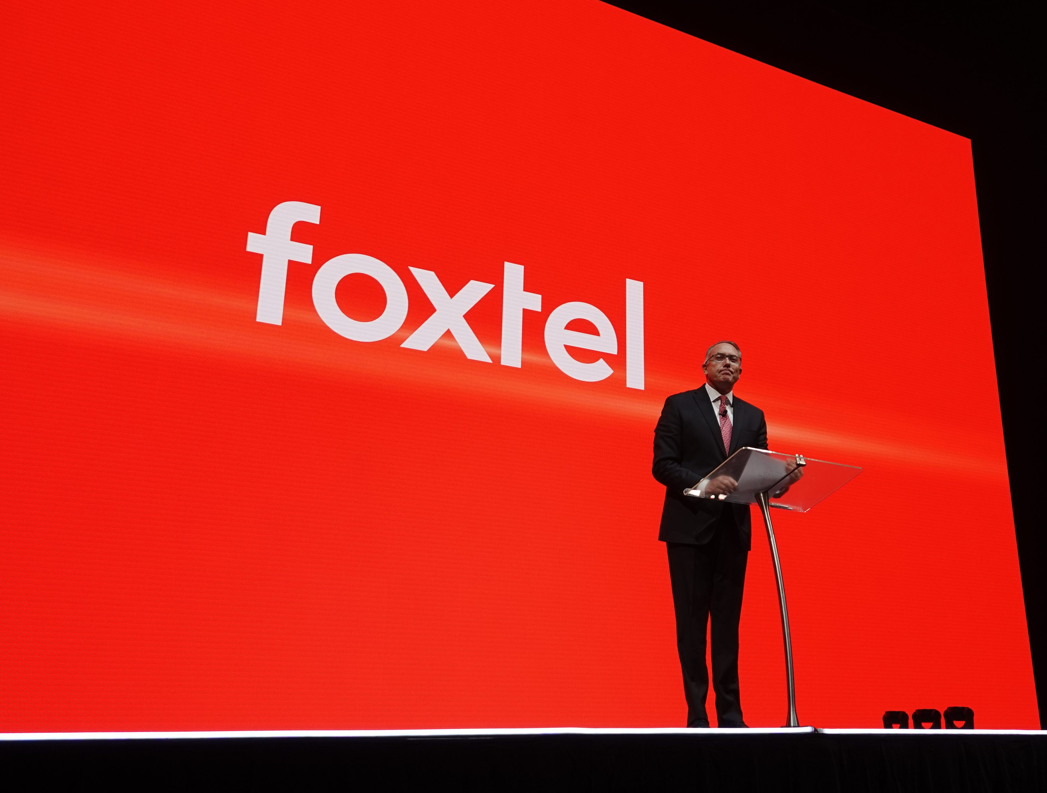 foxtel About us foxtel is one of australia's most progressive and dynamic media companies, directly employing more than 2,800 people, and delivering a diverse subscription television service to both.
