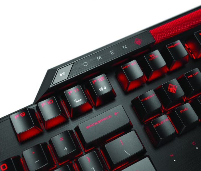 Omen by HP's latest gaming gear! » EFTM