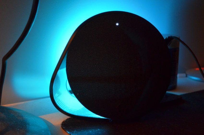 Review: Logitech G560 Lightsync Speakers » EFTM