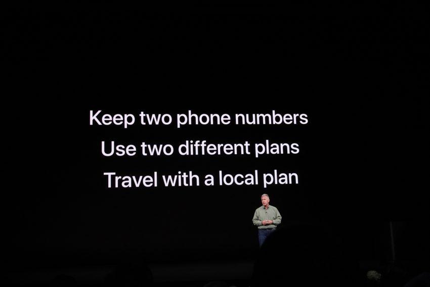 Will the Dual-SIM iPhone XS work in Australia? » EFTM