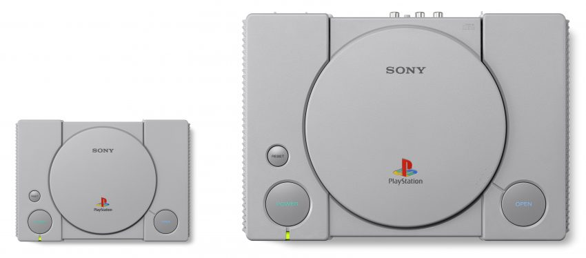 Playstation Classic coming to Australia for $149 99 » EFTM