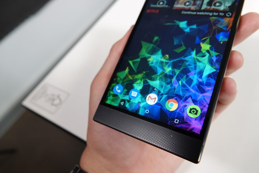 Razer Phone 2 Review - Absolutely phenomenal at satisfying a