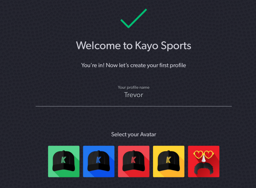 Fox Sport's Knock Out Punch? KAYO sports streaming service