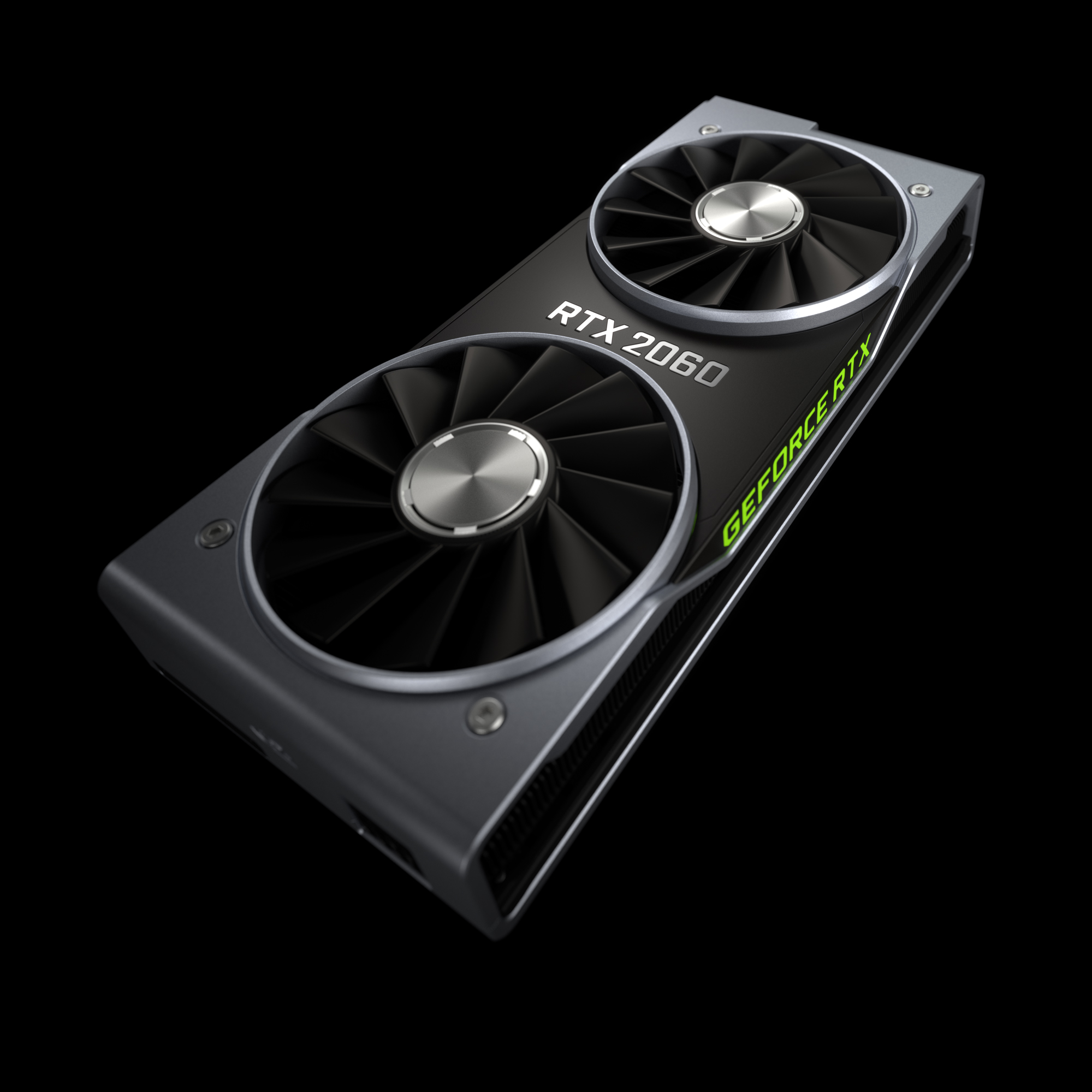 NVIDIA announce RTX 2060 - faster than the 1070 Ti » EFTM