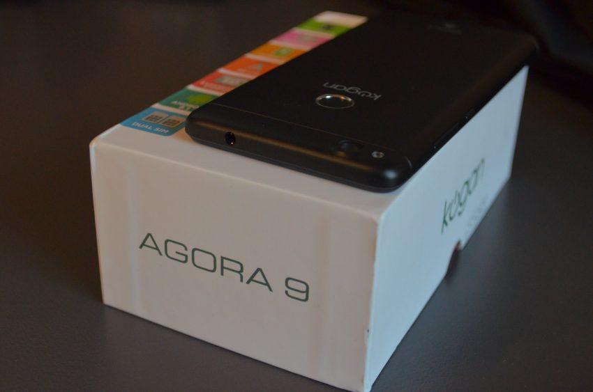 Review: Kogan Agora 9 - The ultra-budget smartphone answer