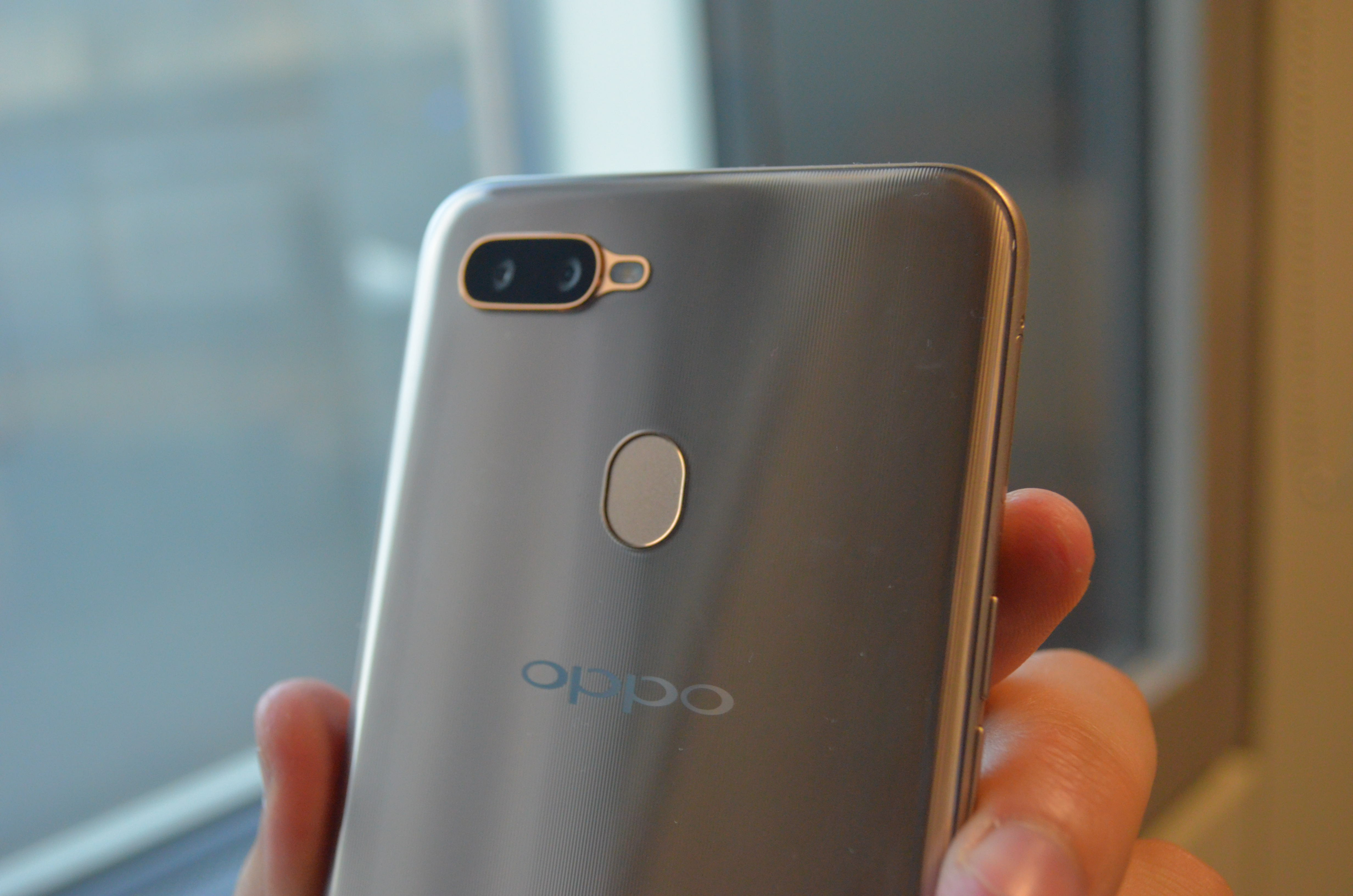 OPPO A7X Specifications