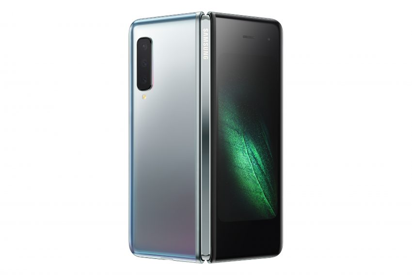 What will the Samsung Galaxy Fold cost in Australia? » EFTM