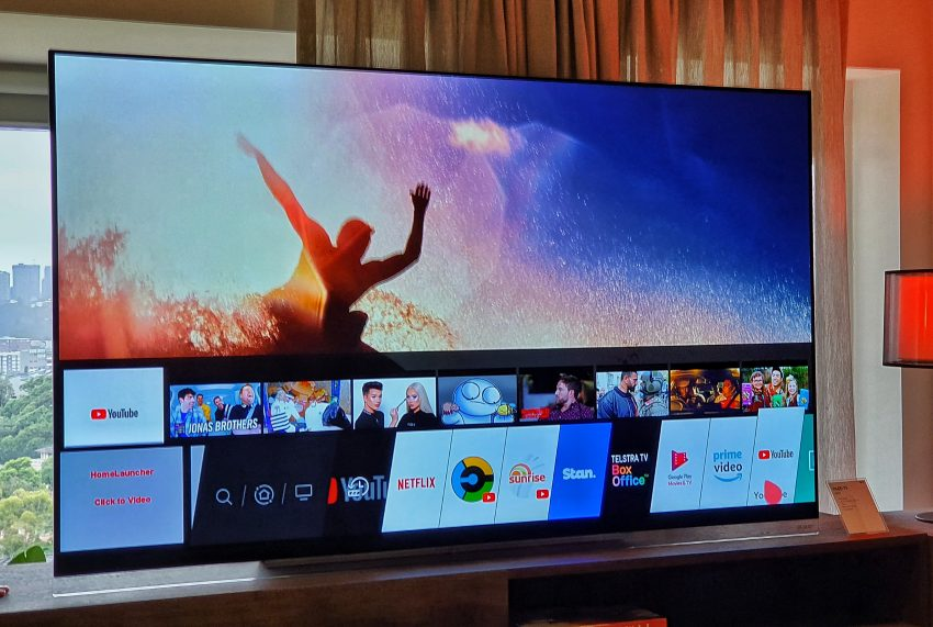 Every 2019 LG TV is 4K - Full Range and pricing announced » EFTM