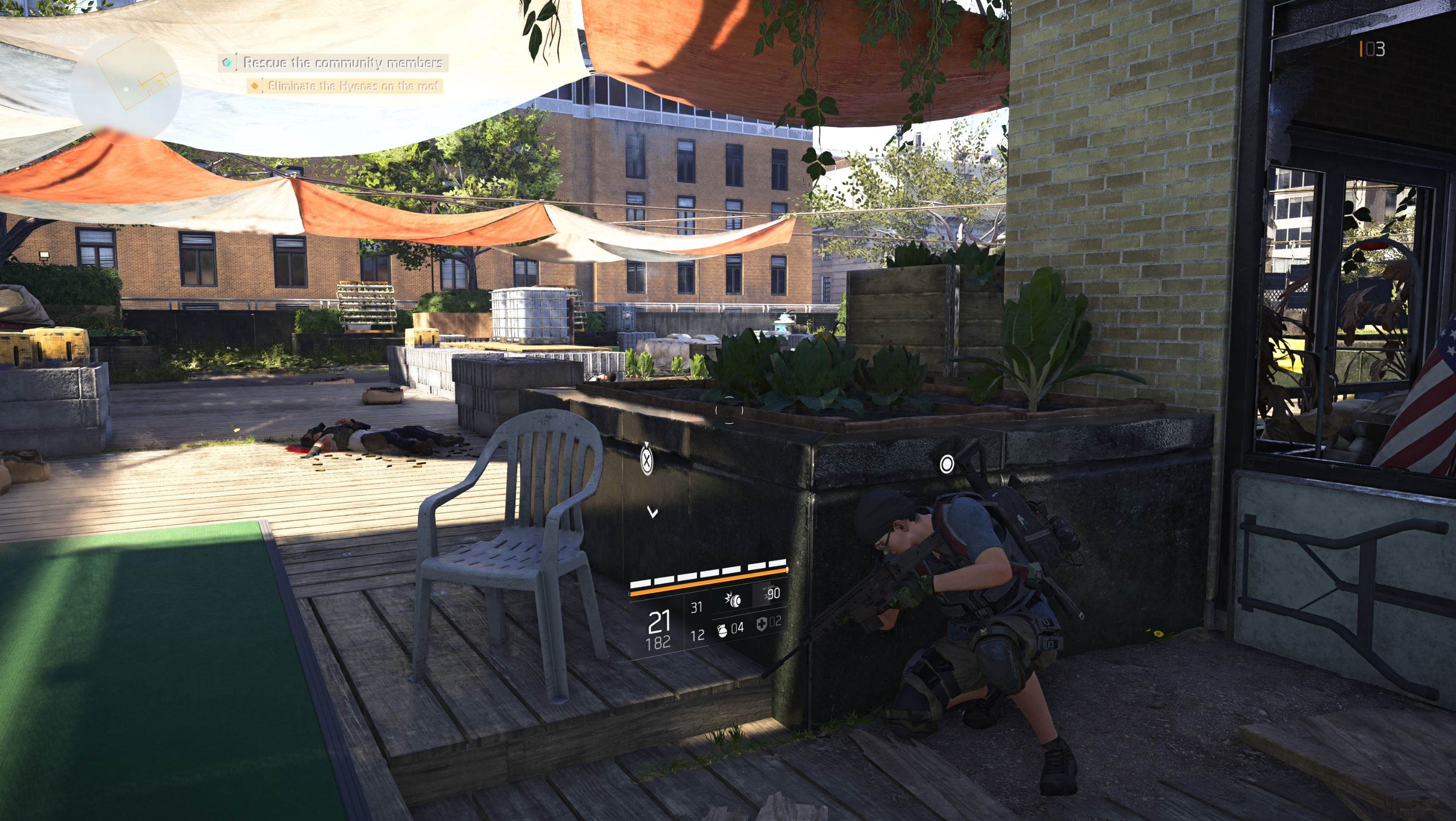 The Division 2 Review: If nicotine was a video game » EFTM