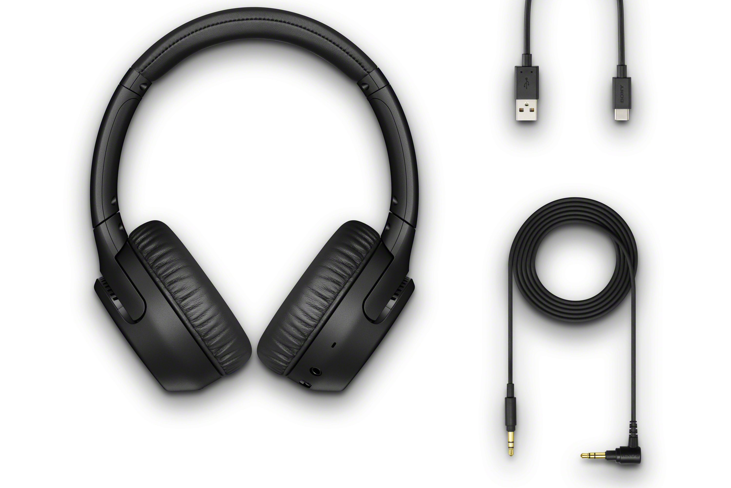 Sony drop new headphones into their 'Extra Bass' series » EFTM