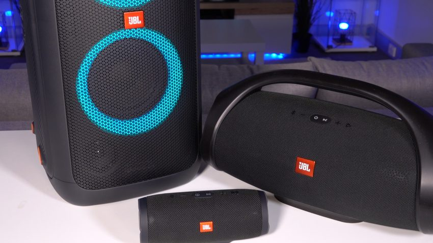 JBL PartyBox 300 Review: Unbelievable bang for your buck! » EFTM