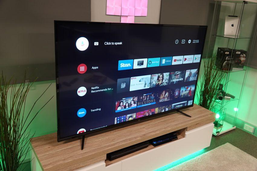 Kogan 65 inch Smarter TV review: Outstanding value » EFTM